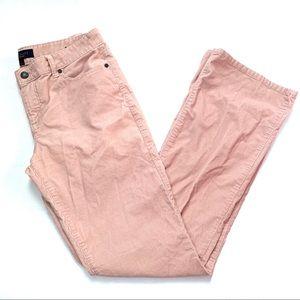 🌸🌵🌼Talbots | Pink Corduroy Signature Boot Pants